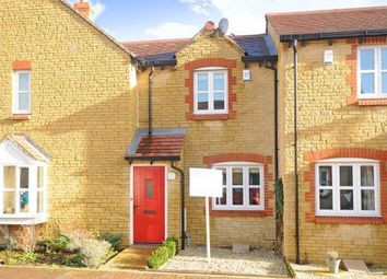 Thumbnail 2 bed terraced house to rent in Hardingham Close, Carterton