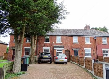 Thumbnail 3 bed terraced house for sale in Polefield Circle, Prestwich, Prestwich Manchester