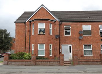 2 bed flat for sale in Liverpool Road, Cadishead, Manchester M44