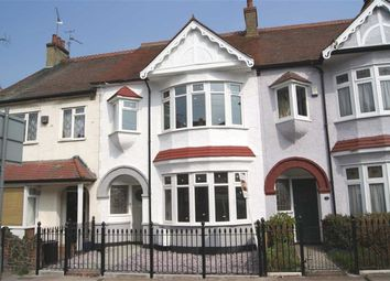 Thumbnail 3 bedroom terraced house to rent in Pall Mall, Leigh-On-Sea, Essex