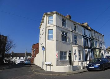 Thumbnail 4 bed end terrace house for sale in North Terrace, Hastings, East Sussex