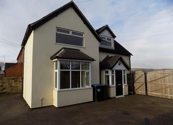 Thumbnail 3 bed property to rent in Cliffton Villa, Mayfield Road, Ashbourne