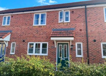 Thumbnail Terraced house for sale in Halter Way, Andover
