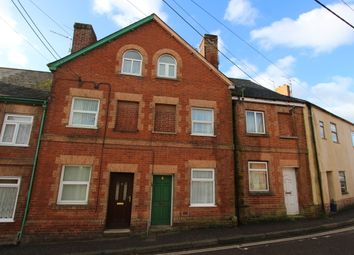 Thumbnail 2 bedroom terraced house for sale in Crow Green, Cullompton