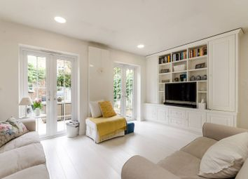 Thumbnail 4 bed property for sale in Harwood Terrace, Parsons Green