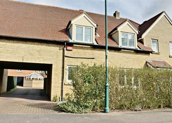 Thumbnail 3 bed semi-detached house for sale in Woodfield Lane, Lower Cambourne, Cambourne, Cambridge
