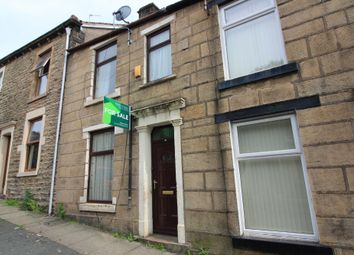 Thumbnail 3 bed terraced house for sale in Sarah Street, Darwen