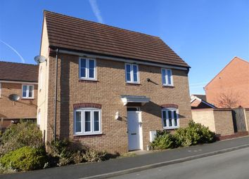 Thumbnail 3 bed property to rent in Chequers Close, Corby