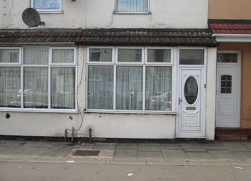 Thumbnail 3 bed terraced house for sale in Carlton Road, Small Heath, Birmingham