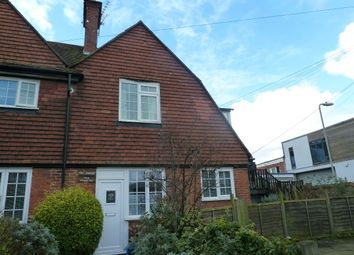 Thumbnail 1 bed flat to rent in Imperial Road, Exmouth