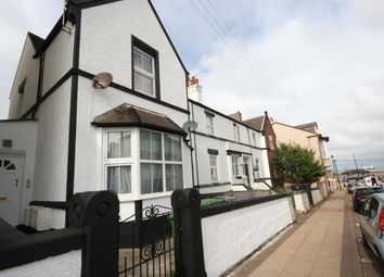 Thumbnail 2 bed flat to rent in Waterloo Road, Wallasey