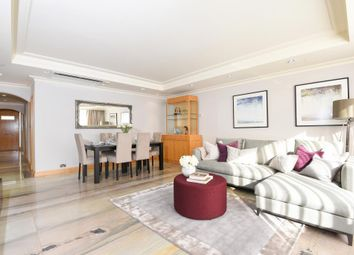 Thumbnail 3 bed flat for sale in Imperial Court, St Johns Wood