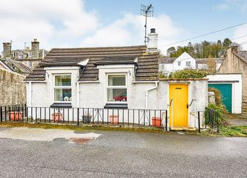 Thumbnail 2 bed bungalow for sale in Silver Street, Creetown, Newton Stewart, Dumfries And Galloway