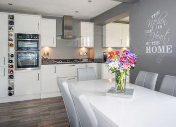 Thumbnail 4 bed semi-detached house for sale in Perowne Way, Sandown