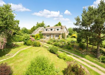 Thumbnail 4 bed link-detached house for sale in Dacre, Harrogate