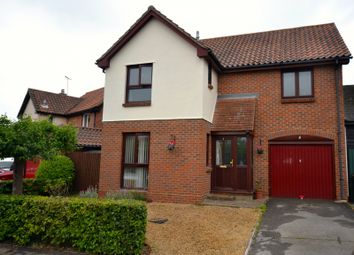 Thumbnail 4 bed property for sale in Carisbrooke Drive, South Woodham Ferrers, Chelmsford