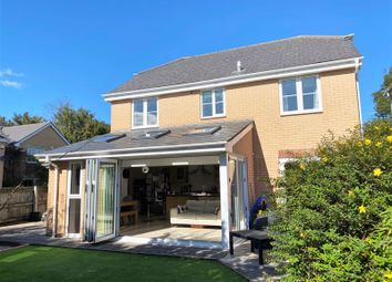 4 bed detached house for sale in Tai Arfryn, Bridgend CF31