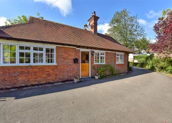 Thumbnail 1 bed detached bungalow to rent in Frieth, Henley-On-Thames, Oxfordshire
