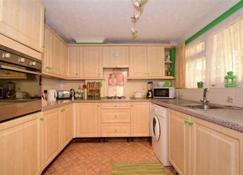 Thumbnail 3 bed maisonette for sale in Market Avenue, Wickford, Essex
