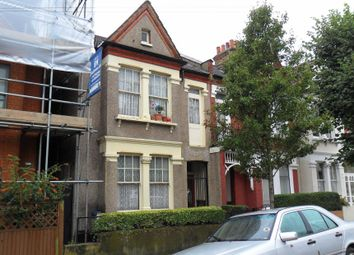 Thumbnail 4 bed end terrace house for sale in Greyswood Street, London