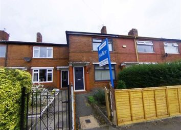 Thumbnail 3 bed terraced house for sale in Mount Pleasant Road, Denton, Manchester