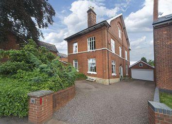 Thumbnail 4 bedroom semi-detached house for sale in Castlecroft Road, Finchfield, Wolverhampton