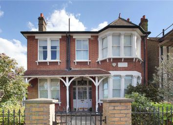 Thumbnail 6 bed detached house for sale in Mitcham Lane, Furzedown, London
