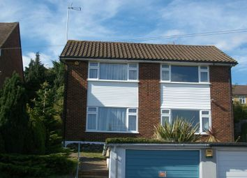 Thumbnail 3 bedroom semi-detached house to rent in South Drive, Coulsdon