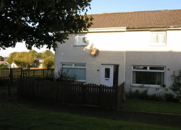 Thumbnail 2 bed end terrace house for sale in Sandyhill Avenue, Shotts