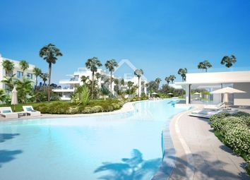 Thumbnail 3 bed apartment for sale in Spain, Costa Del Sol & Marbella, East Marbella, Mrb5880