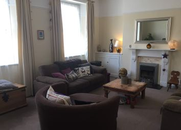 Thumbnail 3 bed maisonette to rent in Park Street, Plymouth