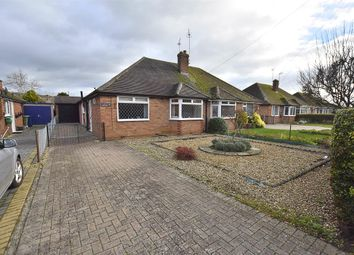 Thumbnail 3 bed semi-detached bungalow for sale in Kayte Lane, Bishops Cleeve