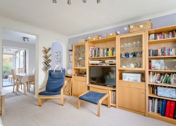 Thumbnail 3 bed semi-detached house for sale in Mercers Row, St Albans