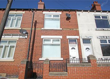 Thumbnail 2 bed terraced house for sale in Westfield Road, Hemsworth, Pontefract, West Yorkshire