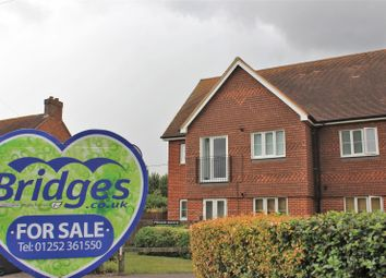 Thumbnail 1 bed flat for sale in Alice Gate, 5 Longacre, Ash, Surrey