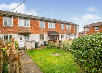 Forest Drive, Tidworth SP9. 3 bed terraced house for sale