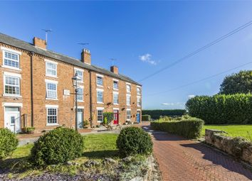 Thumbnail 5 bed town house for sale in Park Place, Worksop, Nottinghamshire