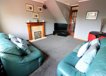 Thumbnail 2 bed terraced house for sale in Rowan Crescent, Falkirk