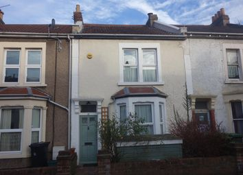 Thumbnail 2 bed terraced house for sale in Hinton Road, Easton, Bristol