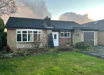 Thumbnail 3 bed bungalow for sale in Cotswold Avenue, Lowton, Warrington