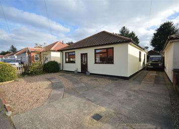 3 bed detached bungalow for sale in Mountfield Avenue, Hellesdon, Norwich, Norfolk NR6