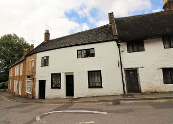 Thumbnail 3 bed cottage for sale in North Street, Ilminster