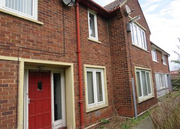 Thumbnail 3 bed terraced house for sale in Brambles Farm T A Site, Longlands Road, Middlesbrough
