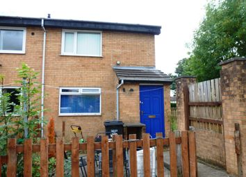 Thumbnail 1 bed flat to rent in Fairclough Grove, Ovenden, Halifax