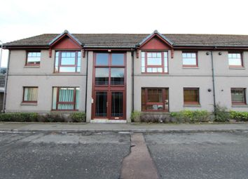 Thumbnail 2 bed flat for sale in John Street, Dyce, Aberdeen