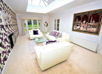 Thumbnail 6 bed detached house for sale in Parkway, Camberely