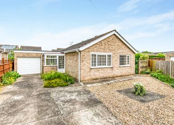Thumbnail 3 bed detached bungalow for sale in Asheridge, Branston, Lincoln
