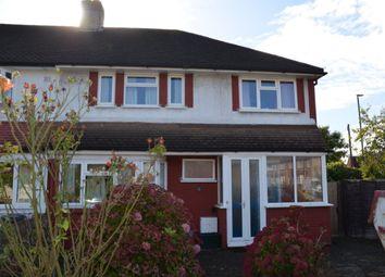 Thumbnail 4 bed terraced house for sale in Hampton Lane, Hanworth, Feltham