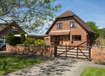 Thumbnail 3 bed detached house for sale in Myton On Swale, York