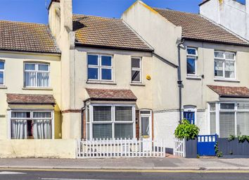 Thumbnail 2 bed terraced house for sale in London Road, Leigh-On-Sea, Essex